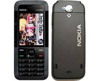 Мобільний телефон Nokia 5310 Xpress Music(оригінал) Black 860 маг, фото 3