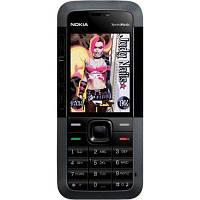 Мобільний телефон Nokia 5310 Xpress Music(оригінал) Black 860 маг, фото 4