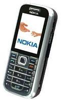 Мобильный телефон Nokia 6233(оригинал) Black 1100 мАч Оригинал, фото 4