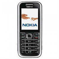 Мобильный телефон Nokia 6233(оригинал) Black 1100 мАч Оригинал, фото 5