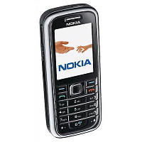 Мобильный телефон Nokia 6233(оригинал) Black 1100 мАч Оригинал, фото 6