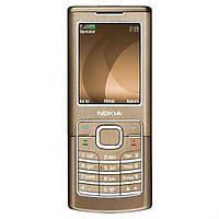 Мобильный телефон Nokia 6500 Classic Bronze (оригинал) 830 мАч, фото 3