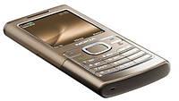 Мобильный телефон Nokia 6500 Classic Bronze (оригинал) 830 мАч, фото 5