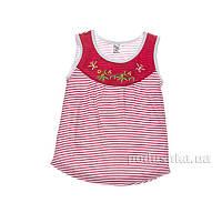 Платье детское Niso Baby 1015 красное 98