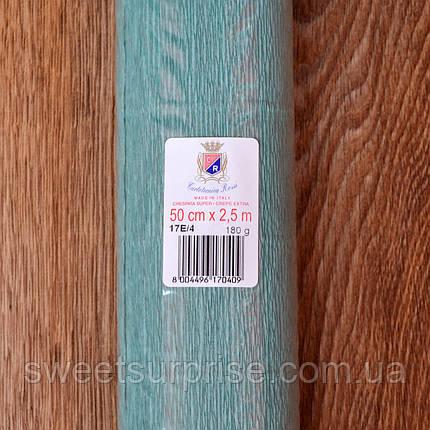 Итальянская гофрированная бумага (17 Е/4) , фото 2