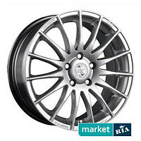 Литые легкосплавные диски Racing Wheels H-428 HS (R16 W7 PCD4x114.3 ET40 DIA67.1)