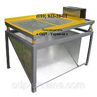 Вибросито для песка ВС-14 и разделения сыпучих материалов