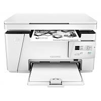 ϞМФУ HP LaserJet Pro MFP M26A (T0L49A) лазерный принтер офисный
