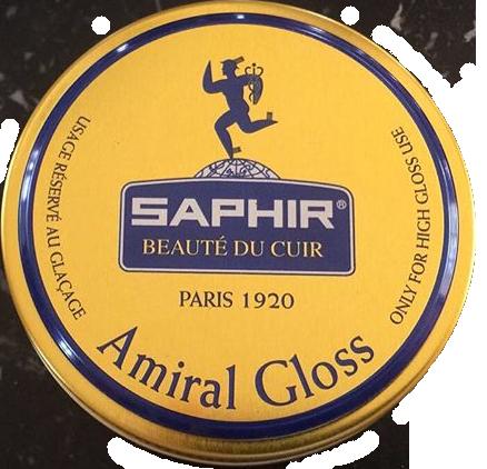 Amiral Gloss 50 ml