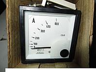 Амперметр Е349М, вольтметр Е349М, миллиамперметр Е349М, килоамперметр Е349М