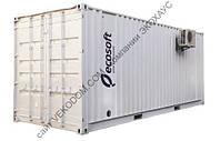 Модульный контейнер для водоподготовки ФМ-МО УФ-10,0