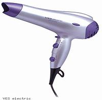 Фен ves electric V-hd 307