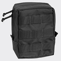 Подсумок GENERAL PURPOSE CARGO® Pouch [U.05] - Cordura® - черный|| MO-U05-CD-01