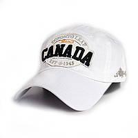 Классическая мужская кепка Canada- №2429