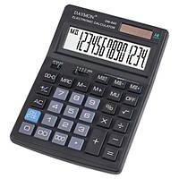 Калькулятор Daymon DM-840 14 разрядный