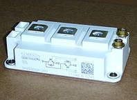 SKM200GB126D —  IGBT модуль Semikron