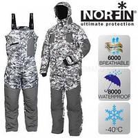 Костюм зимовий мембран. Norfin EXPLORER CAMO -40 ° / 8000мм / XL