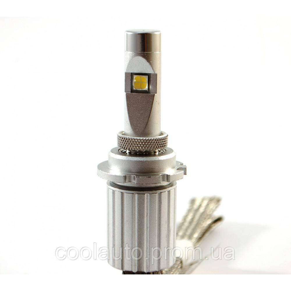 Лампы светодиодные ALed RP D1/D2/D3/D4 6000K 4800Lm (2шт)