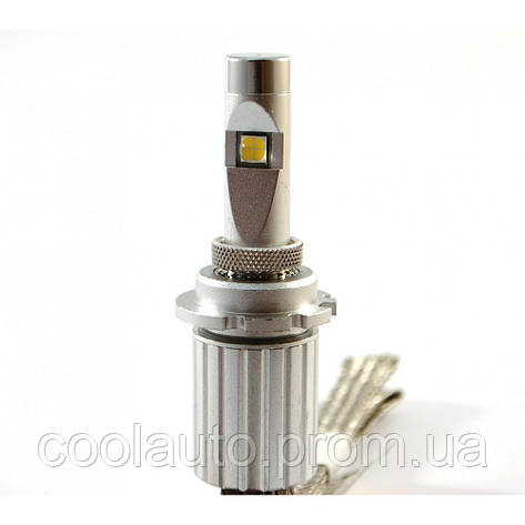 Лампы светодиодные ALed RP D1/D2/D3/D4 6000K 4800Lm (2шт), фото 2