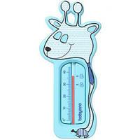 Термометр для ванны BabyOno Жираф Голубой (775/01)
