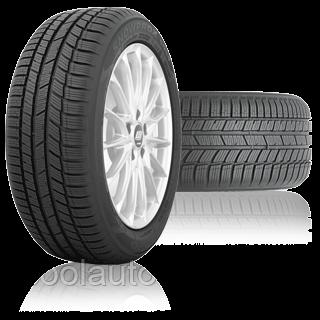Шины Toyo Snowprox S954 235/40 R18 95V XL