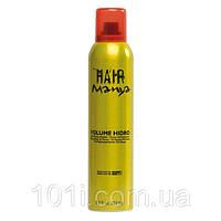 Мусс для вьющихся волос сильной фиксации VOLUME HIDRO HAIR MANYA, 250 мл. 26235
