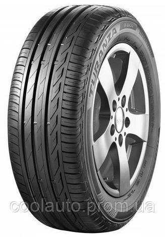 Шины Bridgestone Turanza T001 EVO 195/55 R15 85V, фото 2