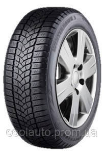 Шины Firestone Winterhawk 3 215/50 R17 95V XL, фото 2
