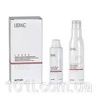 Средство для осветления с экстрактом кокоса НАБОР LunexLight+Power Bleach 90+180мл, 38313