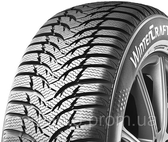 Шины Kumho Wintercraft WP51 215/45 R16 90V, фото 2