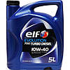 Моторное масло Total ELF Evolution 700 Turbo Diesel 10W-40 5л