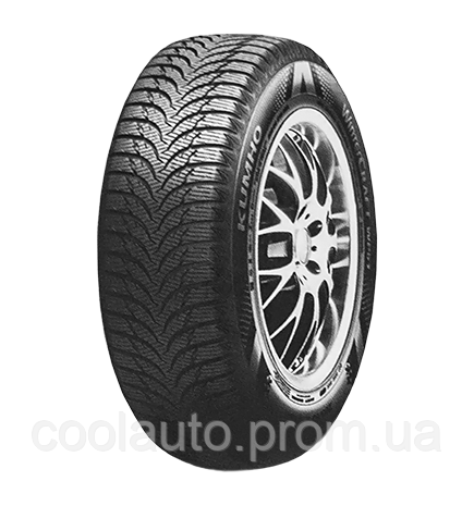 Шины Kumho Wintercraft WP51 225/60 R16 102V, фото 2
