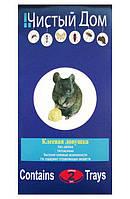 Чистый Дом клеевая ловушка от грызунов и насекомых-вредителей размер 28*13.5 2 шт в упаковке (синяя)