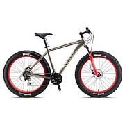 """Велосипед Giant Momentum iRide Rocker 1 2018 титан 26"""", рама S"""