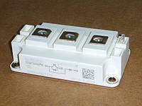 SKM300GAL12T4 —  IGBT модуль Semikron