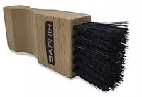 Щетка - Намазок Saphir Crem Brush black 9 см.