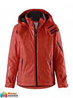 Куртка зимняя для мальчика Reima Reimatec 531313, цвет 3711