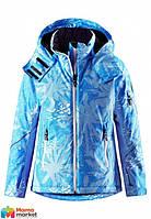 Куртка зимняя для девочки Reima Reimatec 531312, цвет 6131