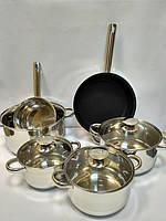 Набор посуды PETERHOF PH-15799  12 предметов, фото 1