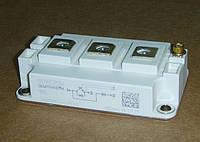 SKM300GAL063D —  IGBT модуль Semikron