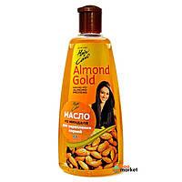 Marico Масло Marico для укрепления волос золотой миндаль 100 мл