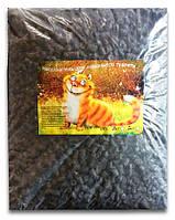 Наполнитель для кошачьего туалета Рыжий кот, 3 кг
