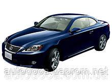 Захист картера двигуна Lexus IS350 C (купе) 2009-