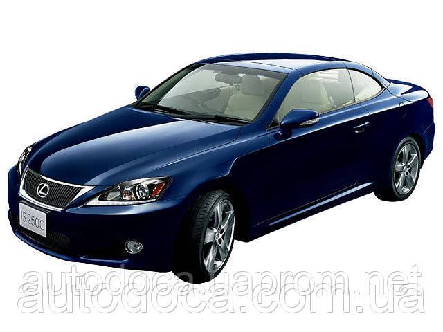 Защита картера двигателя Lexus IS350 C (купе) 2009-