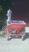Штукатурные станции PFT G4 Mixer Plus - 2008 года