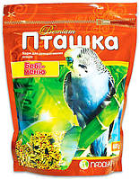 Пташка беби-меню корм для декоративных птиц, 600 г, Продукт