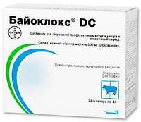 Байоклокс DC, шприц-катет 4,5 г