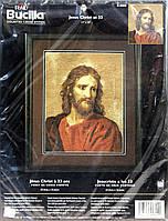 BUCILLA Набор для вышивания Jesus Christ at 33 / Иисус Христос в 33