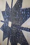 """Керамогранитный обогреватель """"Звезда Алатырь"""" с цветной росписью цветная роспись, фото 5"""