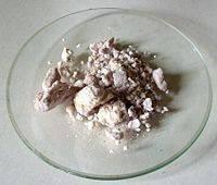 Сульфат железа